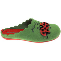 Chaussures Femme Chaussons Riposella RIP4575ve verde