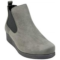 Chaussures Femme Boots Hirica Boots Boreale Anthracite Gris