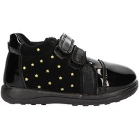 Chaussures Fille Bottines Happy Bee B179160-B1153 Negro