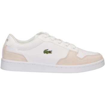 Chaussures Femme Multisport Lacoste 38SFA0015 MASTERS Blanco
