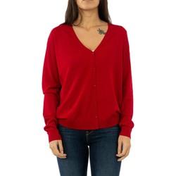 Vêtements Femme Gilets / Cardigans Street One 252966 12046 love red rouge