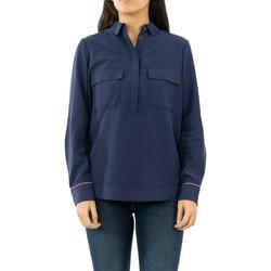 Vêtements Femme Chemises / Chemisiers Salsa 122254 finland 8126 bleu