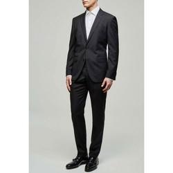 Vêtements Homme Costumes  Kebello Costume classique H Noir Noir