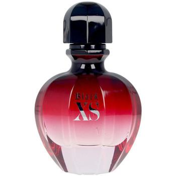 Beauté Femme Eau de parfum Paco Rabanne Black Xs For Her Edp Vaporisateur