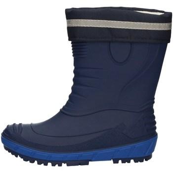 Chaussures Enfant Bottes de neige G&g TURBO 3000 BLEU