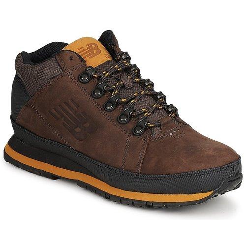 chaussure new balance marron