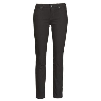 Vêtements Femme Jeans slim Lee ELLY Black rinse