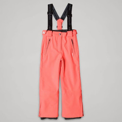 Vêtements Fille Pantalons Peak Mountain GASHELL orange