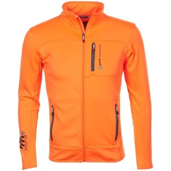 Vêtements Homme Vestes de survêtement Peak Mountain CANTON orange