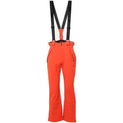 Vêtements Homme Pantalons Peak Mountain CAPELL orange