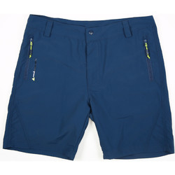 Vêtements Homme Shorts / Bermudas Peak Mountain CUAD bleu