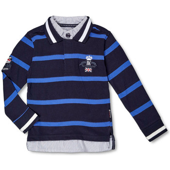 Polo enfant Harry Kayn ECALAORI