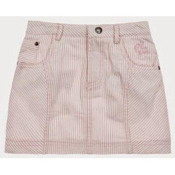 Vêtements Fille Jupes Miss Girly FLEMERS rose