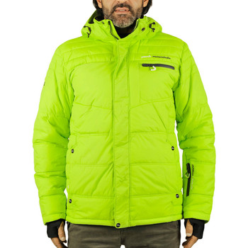 Vêtements Homme Doudounes Peak Mountain ECAIROP anis