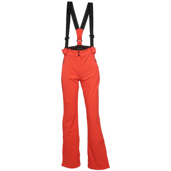 Vêtements Pantalons cargo Peak Mountain APELL orange