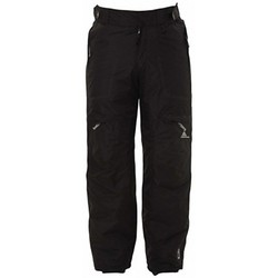 Vêtements Pantalons cargo Peak Mountain Pantalon de ski CLOSS noir