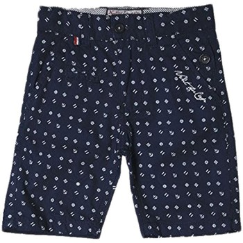 Short enfant Vent Du Cap ECEPRINT
