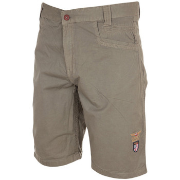 Vêtements Enfant Shorts / Bermudas Harry Kayn ECARFAX kaki