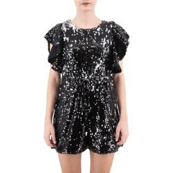 Vêtements Femme Combinaisons / Salopettes Aniye By | Costume Amanda, noir | ANI_135043 00002 Noir