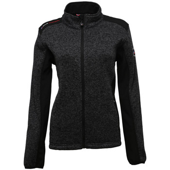 Vêtements Femme Polaires Peak Mountain AVIRO grisfonc