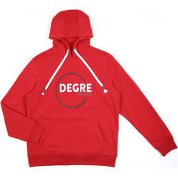 Vêtements Homme Sweats Degré Celsius CINOR rouge