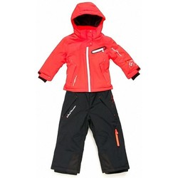 Vêtements Fille Ensembles de survêtement Peak Mountain GASTEC orange