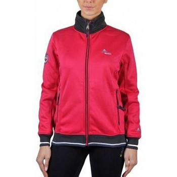 Vêtements Femme Vestes de survêtement Peak Mountain ACREEN rose