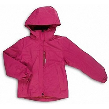 Vêtements Fille Blousons Peak Mountain FACIONO rose