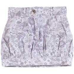 Vêtements Fille Jupes Miss Girly FEA gris