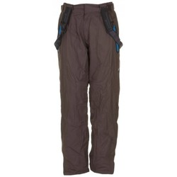 Vêtements Pantalons Peak Mountain Pantalon de ski CEDAL marron