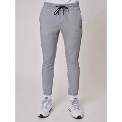 Vêtements Homme Chinos / Carrots Project X Paris Pantalon Gris clair