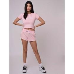 Vêtements Femme Shorts / Bermudas Project X Paris Short Rose