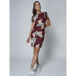 Vêtements Femme Robes courtes Project X Paris Robe Bordeaux