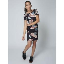 Vêtements Femme Robes Project X Paris Robe Noir