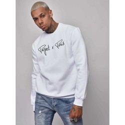 Vêtements Sweats Project X Paris Sweat-Shirt Blanc