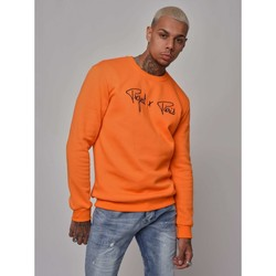Vêtements Homme Sweats Project X Paris Sweat-Shirt Orange