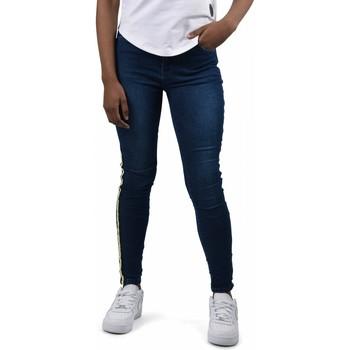 Vêtements Femme Jeans skinny Project X Paris Jean Bleu