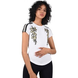 Vêtements Femme T-shirts manches courtes Project X Paris Tee Shirt Blanc
