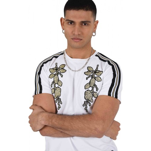 Project X Paris Tee Shirt Blanc 16916865