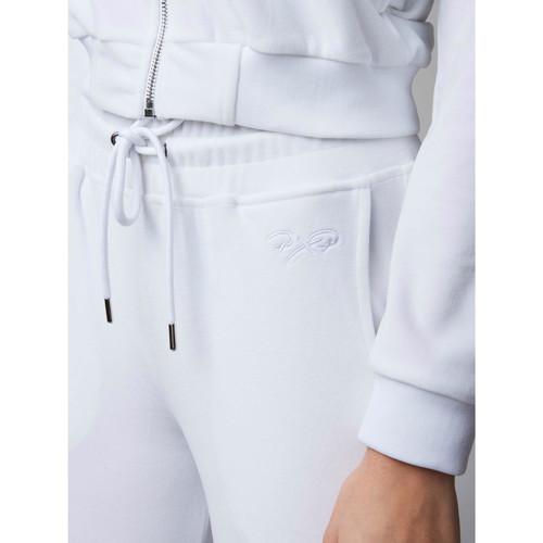 Le moins cher Veste Légère  Project X Paris  vestes  femme  blanc