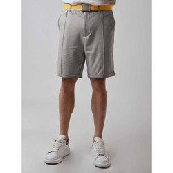 Vêtements Homme Shorts / Bermudas Project X Paris Short Gris