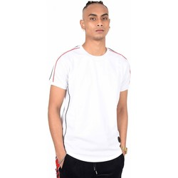 Vêtements Homme T-shirts manches courtes Project X Paris Tee Shirt Blanc