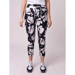 Vêtements Femme Pantacourts Project X Paris Pantalon Noir