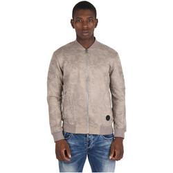 Vêtements Homme Blousons Project X Paris Bomber Gris