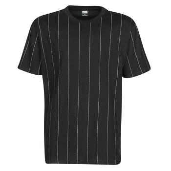 Vêtements Homme T-shirts manches courtes Urban Classics TIPOK Noir