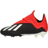 Chaussures Homme Football adidas Originals - X 18.3 fg j nero BB9370 NERO