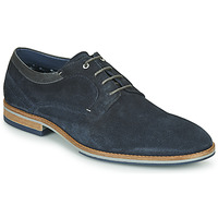 Chaussures Homme Derbies Casual Attitude MATHILDA marine