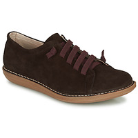 Chaussures Homme Derbies Casual Attitude MARIANA Marron