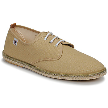 Chaussures Homme Derbies Casual Attitude ITROSA Beige