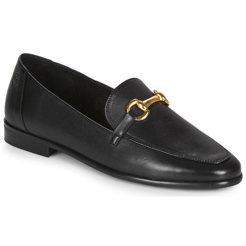 Chaussures Femme Mocassins Betty London MIELA Noir